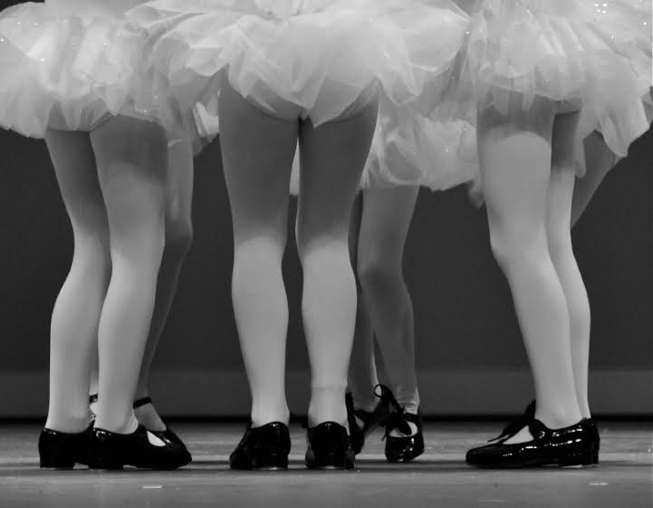 All About Tap Dancing