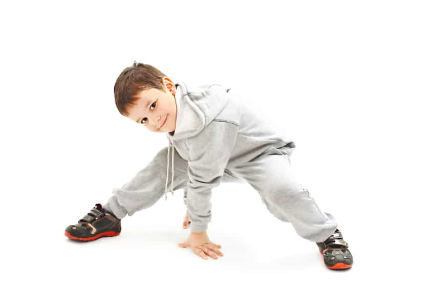 Popular Hip Hop Dance Moves for Kids
