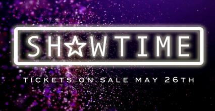 """""""SHOWTIME"""" 2017 Year End Show"""