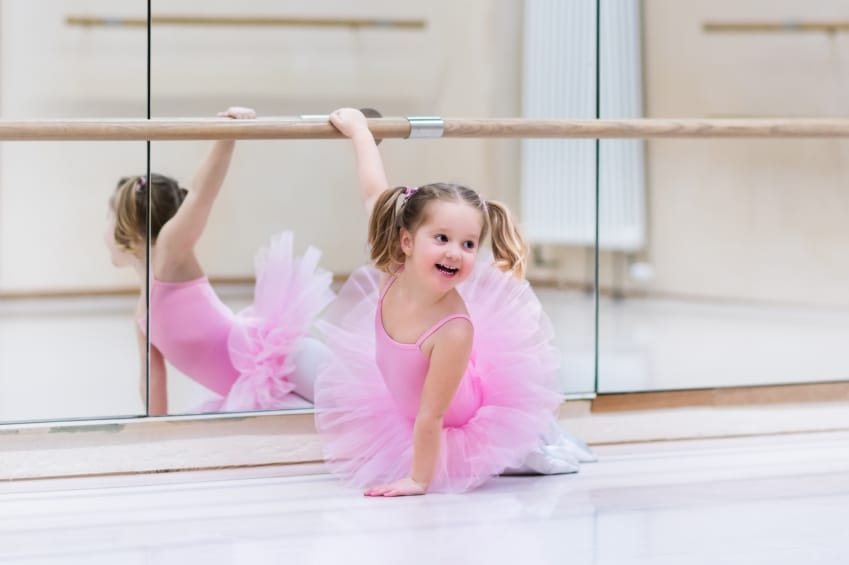 Pre-School Dance Classes: Things You Must Know