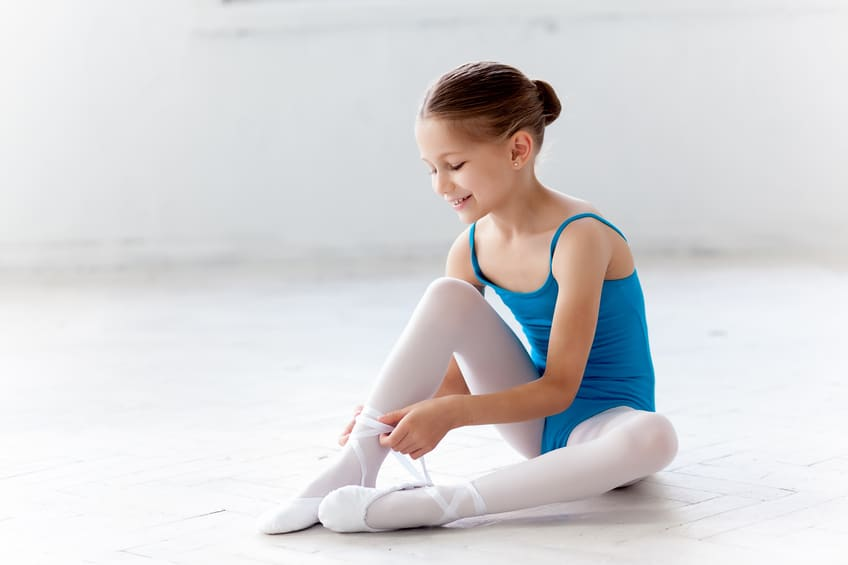 What are the Benefits of Dance in Early Child Development?