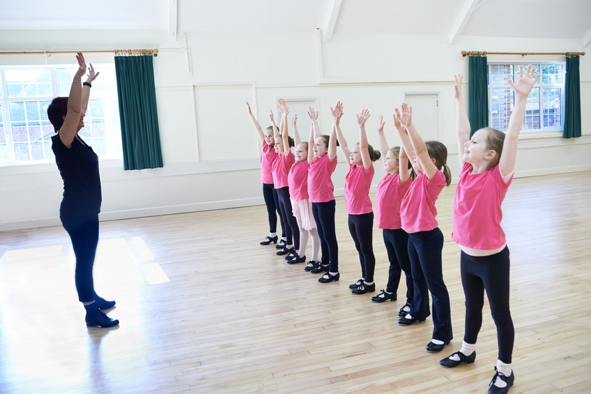 How to Choose the Perfect Dance Academy for Your Child