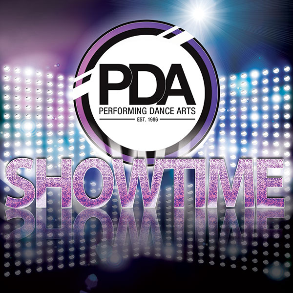 """SHOWTIME"" 2018 Year End Show"
