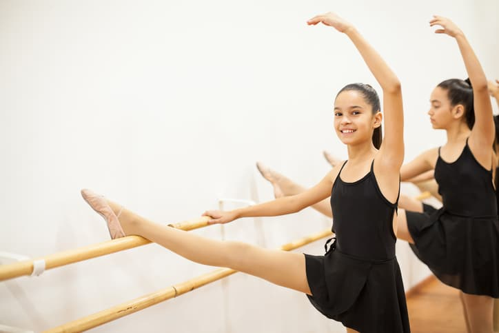 A Guide to Ballet for Kids and Parents