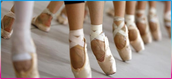 Which Level of Ballet Class in Toronto Is Right for My Child?