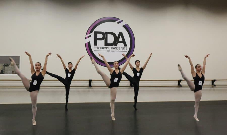 Dance Studios Etobicoke
