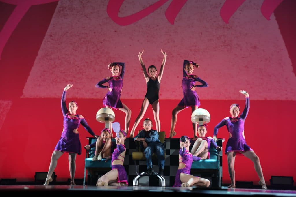 Competitive Dance Programs in Etobicoke and Vaughan