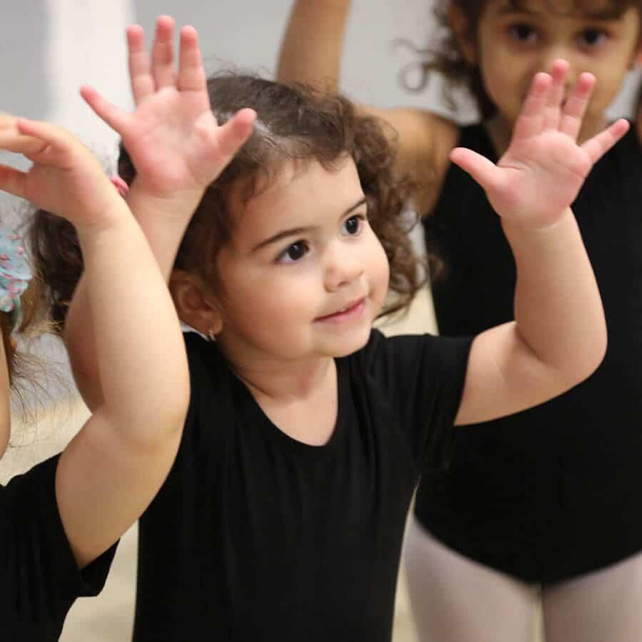 Dance Studio for Kids