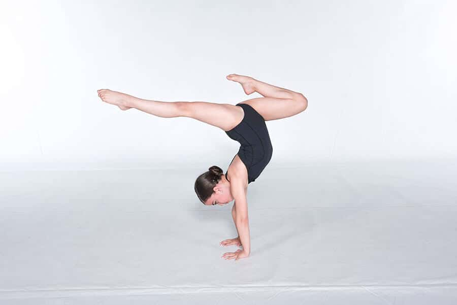 Acro Dance Lessons in Etobicoke and Vaughan