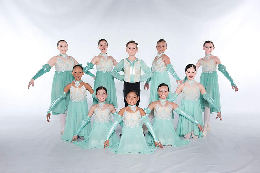 Ballet Dance Lessons in Etobicoke and Vaughan